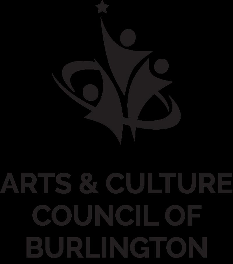 Arts & Culture Council of Burlington logo