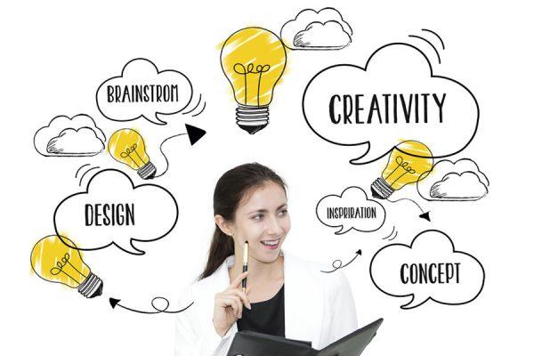 ACCOB design, brainstorm, creativity, inspiration, concept