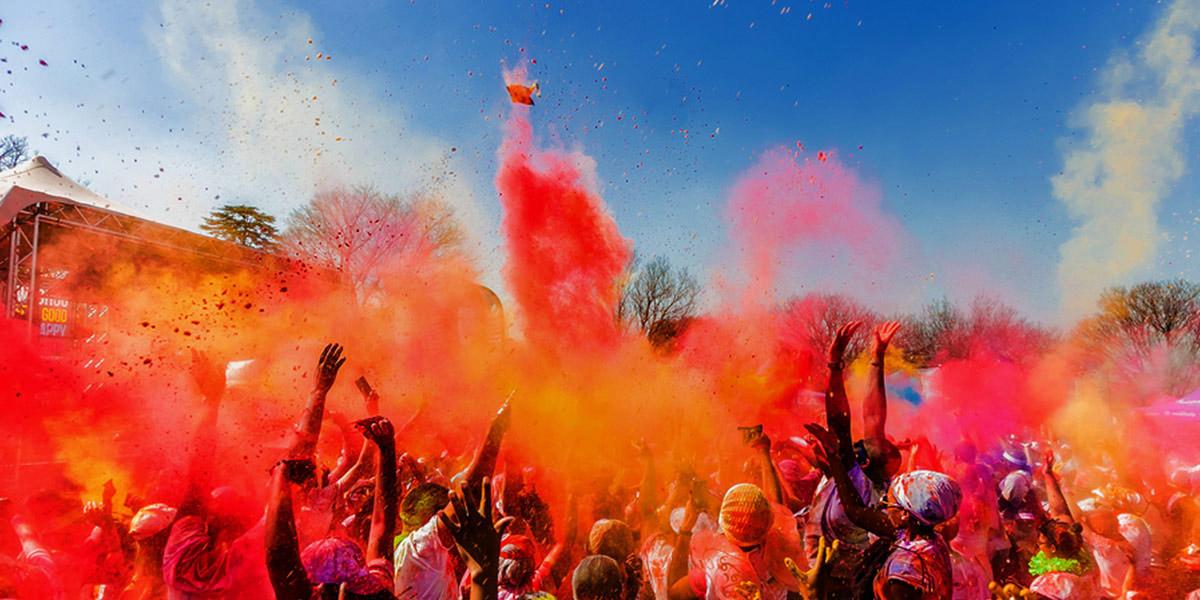 Holi festival cultural celebration