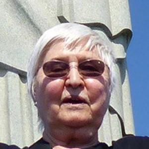 ACCOB Board Member Nina Truscott