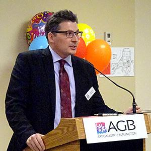 ACCOB Board Member Robert Steven